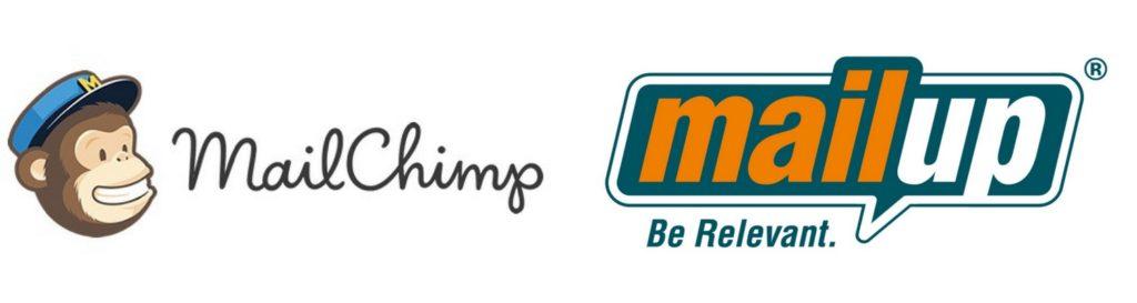 mailchimp vs mailup